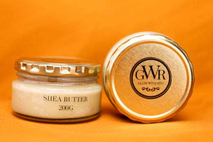 200g Shea butter (200)